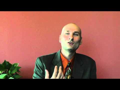 Palo Alto School Board Interview - Jay Cabrera