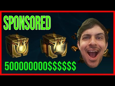 """SPONSORED"" MASTER WORK UNBOXING 