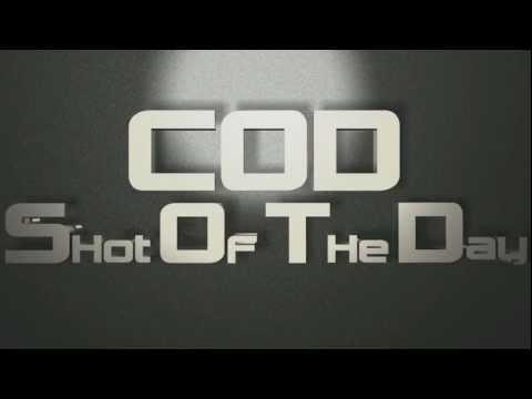 CODSOTD..:..March 27th, 2013