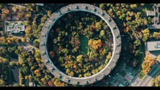 Moscow Round House