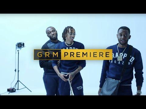 Kenny Allstar – Tracksuit Love (Remix) ft. Headie One & D-Block Europe