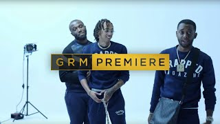 Kenny Allstar ft. Headie One & D-Block Europe - Tracksuit Love (Remix) [Music Video] | GRM Daily