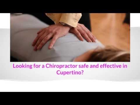 Chiropractor Cupertino CA
