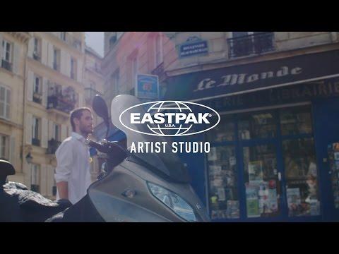 Eastpak Artist Studio 2016 - Jacquemus