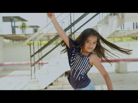 UTURN | U TURN - KARMA THEME (Telugu) | #UTurnChallenge by Vanshika Reddy | SAMANTHA | ANIRUDH |