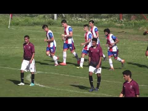 Atlético Neuquén goleó a Confluencia 4 a 1