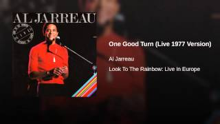 One Good Turn (Live 1977 Version)