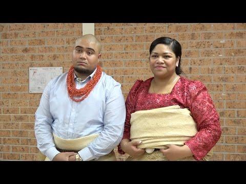 Katokakala Fakapelea & Sione Veilofia | Po Fakalelea Mali | Tongan Wedding Prenuptial Celebration