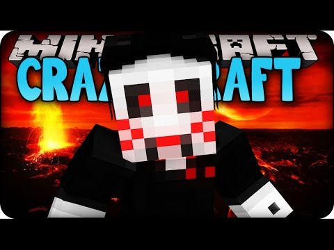 Full download minecraft mods crazy craft 2 0 ep 143 saw for Crazy craft free download