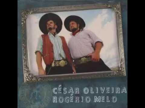 baile gaucho cesar oliveira e rogerio melo