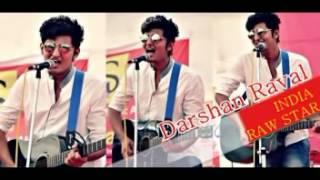 Kabhi Jo Badal Barse - Darshan Raval