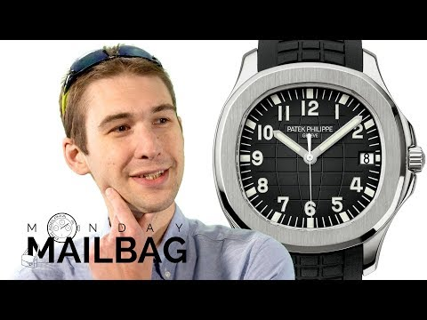 Mailbag! Patek Philippe v Breguet; Vacheron's Relevance? Dive Watches & Engineer Watches