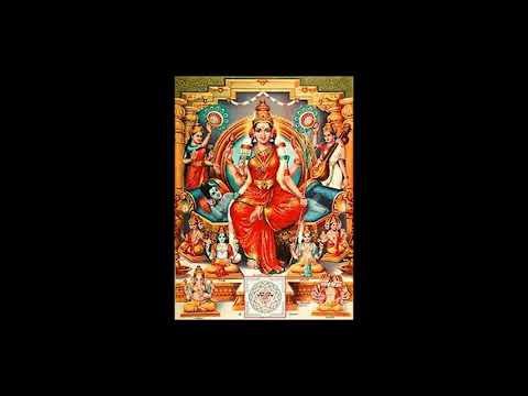 Download Mantra matruka pushpamala Stavam II Vocal- Usha Balakrishnan II Veena- Priya Chandrasekaran II