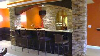 Modern Home Mini Bars   Collection Of Home Bar Sets, Modern Bar Furniture For Small Place