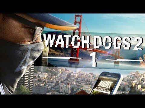 Retr0 | Watch Dogs 2 [#1]