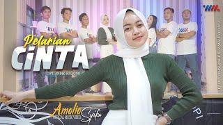 AMALIA SYIFA | PELARIAN CINTA [Official Music Video] Lagu Jawa Terbaru 2021