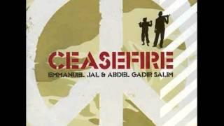 Elengwen - Emmanuel Jal & Abdel Gadir Salim