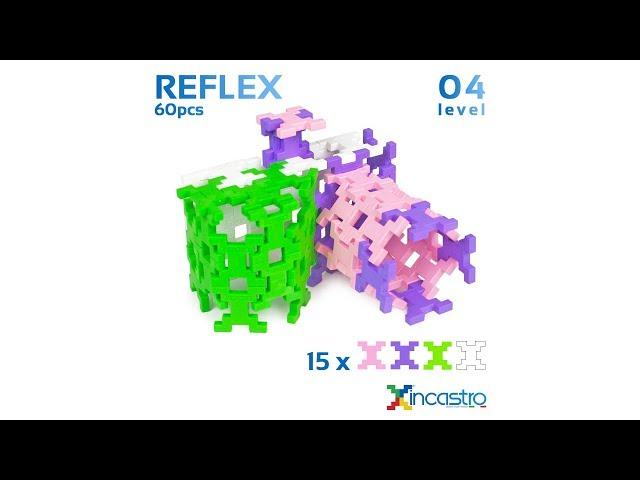 INCASTRO | Level 4 | Reflex
