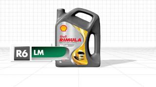 Shell Rimula Rev animation 2015