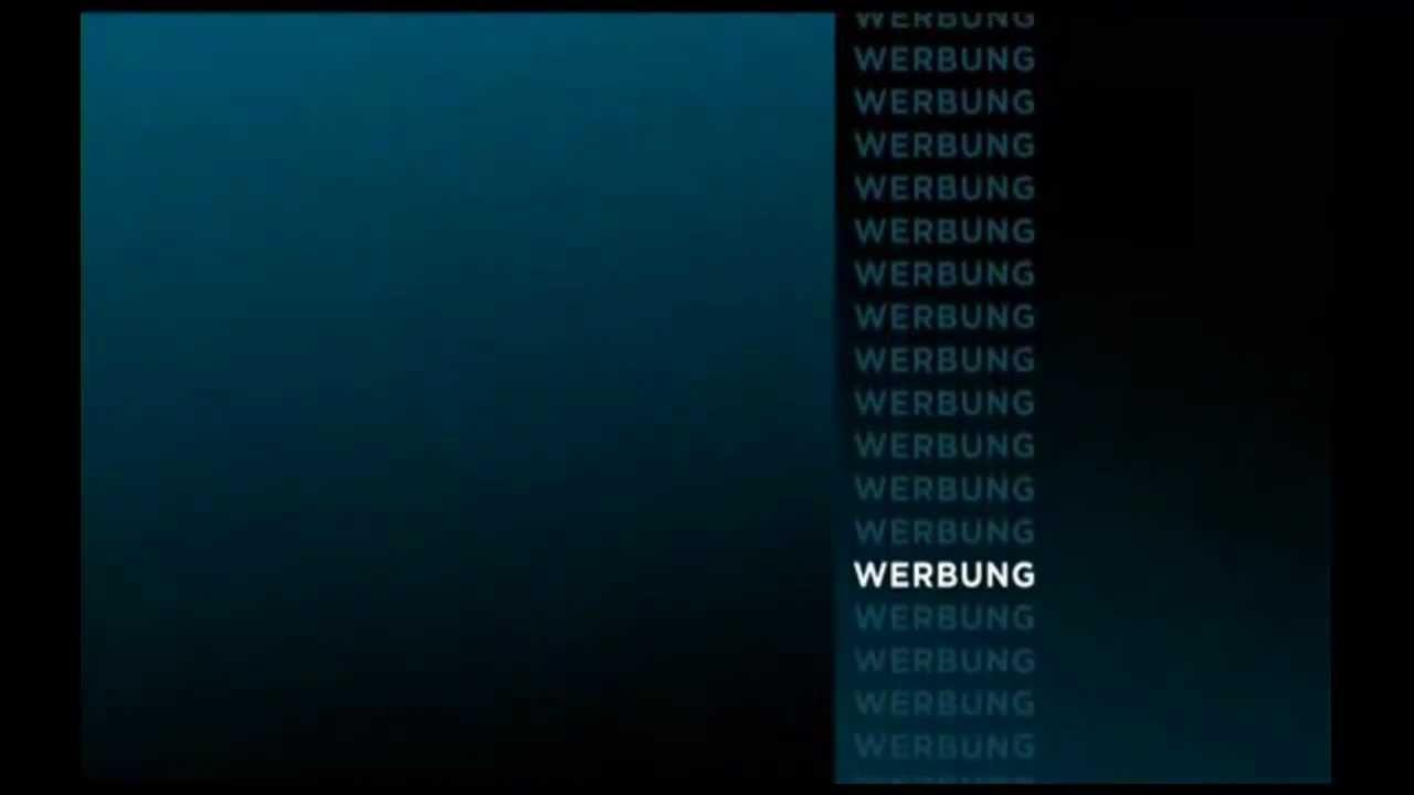 ORF eins: Werbetrenner (2)