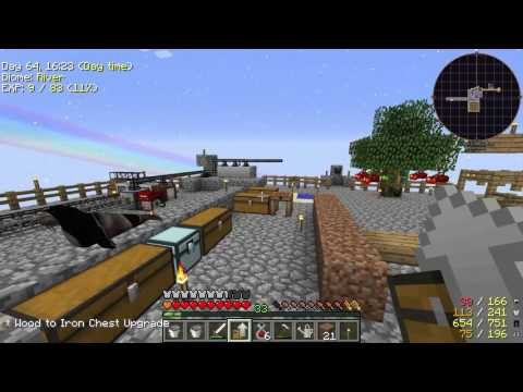 Farm Expansion - Project Ozone 16