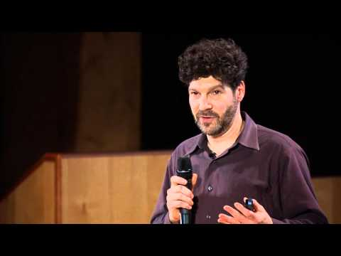 The Personal Responsibility Vortex: Bret Weinstein at ...