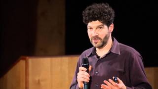 The Personal Responsibility Vortex: Bret Weinstein at TEDxTheEvergreenStateCollege