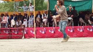 Zu dur New Wakhi Song 2017 of Bulbul Nazir sung by Fazal Hussain
