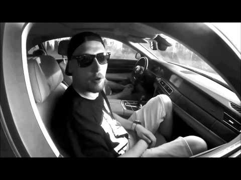 Wrona/Ceha - Daj Magię (Street Video)