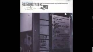 Sound Providers - An Evening With The Sound Providers (Full Album)