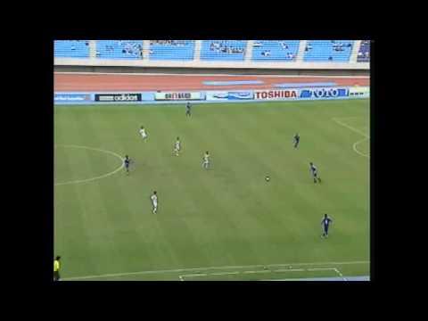 Guam National Team Goal Against North Korea Fastest Ever #15, Josh Borja aka Joshua Andrew Borja