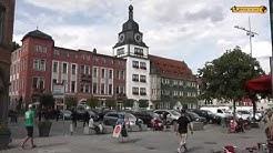 Schönheiten von Rudolstadt - Thüringen