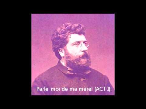 Carmen - ACT I (Part 3) - Ángeles · Gedda · Beecham