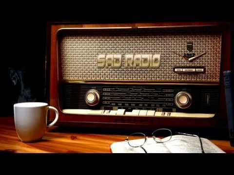 "R&B Hiphop Rap Beat Instrumental 2017 ""Sad Radio"""