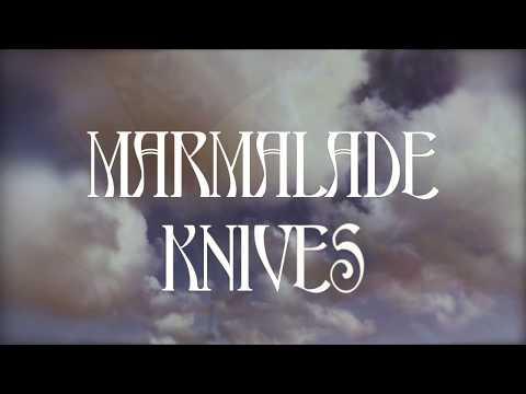 Marmalade Knives - Rivuleting (Single 2020)