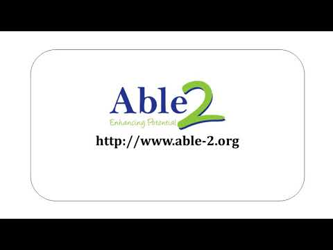 Able2 Enhancing Potential, Inc.