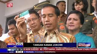 Special Interview: Pilpres 2019, Moeldoko Yakin Jokowi Tak Terkalahkan