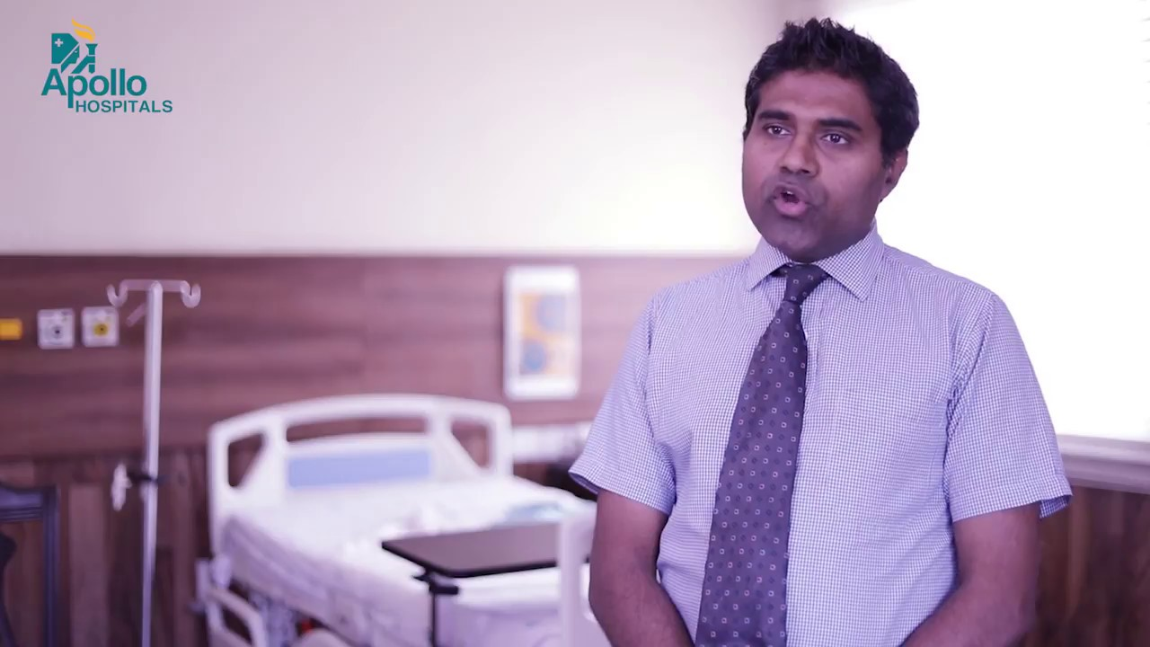 Treatment Of Colorectal Cancer In Bangalore Apollo Hospitals