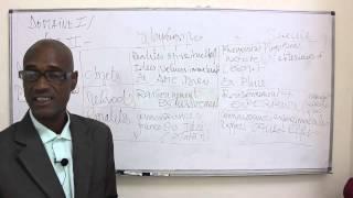 Cours - Terminale - Philosophie : Métaphysique et Sciences