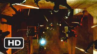 Ninja Assassin #3 Movie CLIP - They