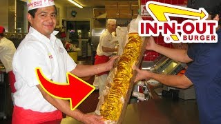 10 Burgers Only America Was CRAZY Enough To Invent!!! (Part 2)