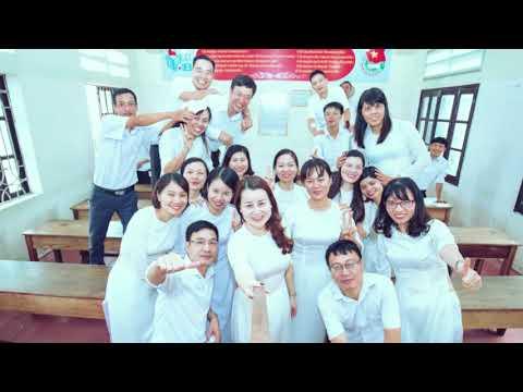 20 Năm Ngày Trở Về ( 2.9.1997 - 2.9.2017 ) 12A1_THPT Vĩnh Bảo Hải Phòng