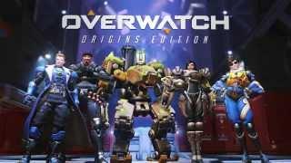 Overwatch: Origins Edition | Adelanto del contenido digital