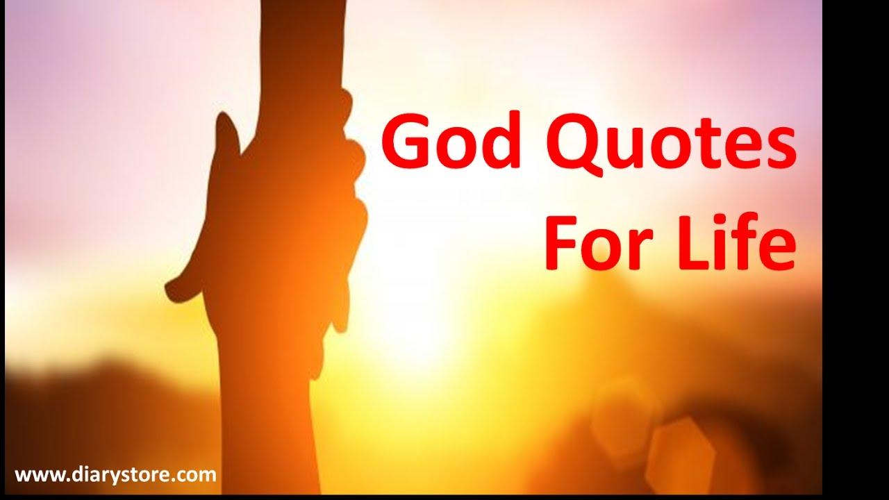 God Quotes Faith Quotes Top 50 God Quotes Quotes About God God
