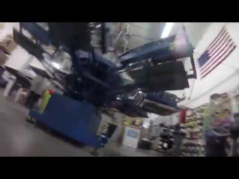 Tight Quarters  FPV - Screen Printing Warehouse