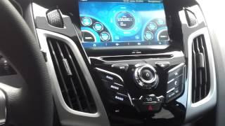 магнитола Ford Focus3(, 2012-07-16T05:38:04.000Z)