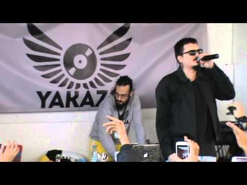 No.1 - Arabam Siyah (Yakaza Vol.6)