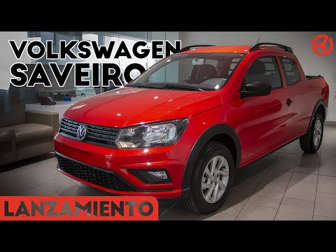 VOLKSWAGEN SAVEIRO 2019: El Regreso De La Pick Up Compacta | TODOAutos.pe