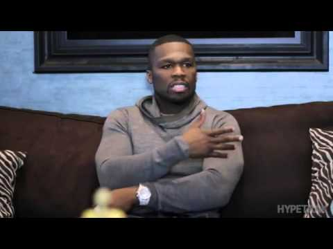50 Cent Speaks On His Success and Current Hip Hop (2013)