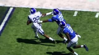 Kentucky Football Spring Game Highlights/Pump-Up 2016-2017